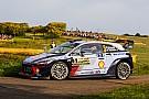 WRC Germania, PS5: squillo di Neuville. Guai al motore per Latvala!