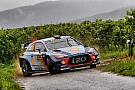 WRC WRC points leader Neuville retires from Rally Germany