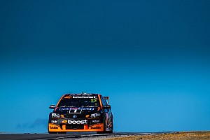 Supercars Breaking news HSV Racing 'realistic' about Hidden Valley chances