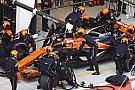 Гран Прі Іспанії: компоненти моторів