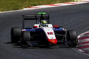 GP3 Test Test Valencia, Day 1: Boccolacci al top. Bene Lorandi nel pomeriggio