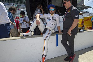 IndyCar Noticias de última hora Andretti: