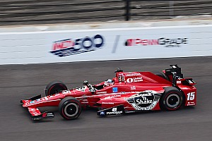 IndyCar Breaking news Rahal: Fuel mileage not a concern for Honda