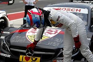 DTM Топ список DTM на Лаузіцрингу: найкращі світлини гоночного вікенду