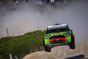 WRC Важливі новини Ралі Португалії: важкі ранки української команди