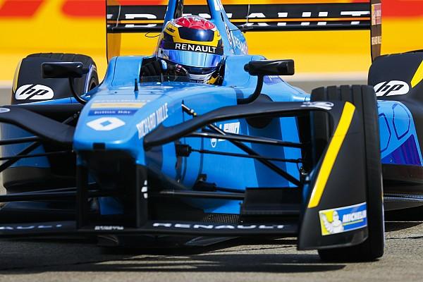 Fórmula E Buemi é desclassificado de primeira corrida em Berlim