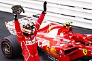 2017 Monaco GP: Vettel kazandı, Ferrari duble yaptı!