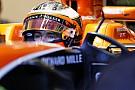 McLaren подтвердила контракт с Вандорном на 2018 год