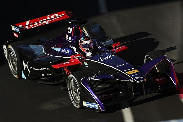 Formula E Breaking news Lopez: New York absence cost me Formula E drive