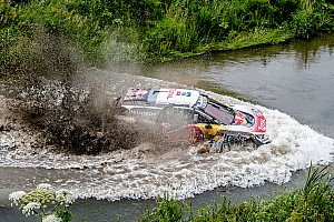 Cross-Country Rally Stage report Silk Way Rally: Sébastien Loeb pulls clear