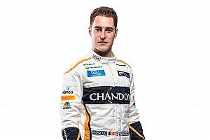 Formule 1 Actualités Vandoorne mise sur des essais