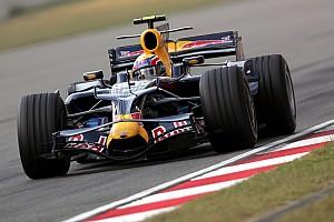 Формула 1 Самое интересное Новую машину Red Bull покажут сегодня. А пока посмотрите на старые
