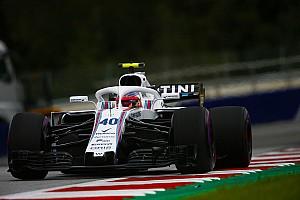 Kubica, Abu Dhabi'deki ilk seansta Williams'la piste çıkacak