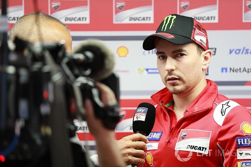 Dikritik bos Ducati, Lorenzo: Saya seorang juara