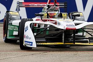 Formula E Qualifying report ePrix Berlin: Dalam investigasi, Abt raih pole