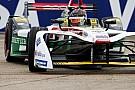 Formel E Formel E Berlin 2018: Heimfans bejubeln Pole für Daniel Abt