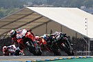 Lorenzo: Le Mans race struggles down to