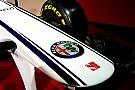 Alfa Romeo - Sauber: la C37 ha superato tutte le prove di crash