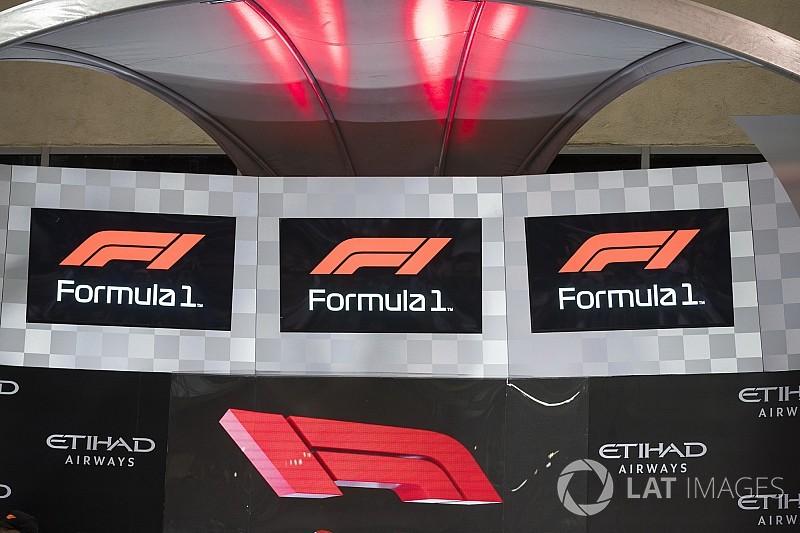 Liberty Media: Ärger über neues Formel-1-Logo eine gute Sache