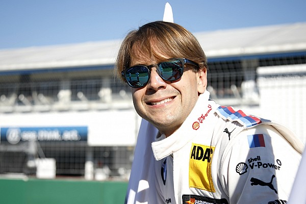 Farfus faces dilemma over which championship to