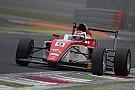 Formula 4 Un jeune pilote Ferrari titré en F4 Italie