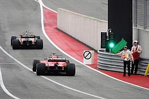 Formel 1 2017 in Austin: Das 2. Training im Formel-1-Liveticker