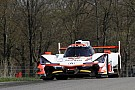 IMSA Mid-Ohio IMSA: Acuras dominate third practice