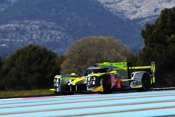 WEC News WEC 2018/19: ByKolles und Manor komplettieren Fahreraufgebot