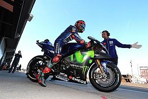 Jadwal tes pramusim MotoGP 2019
