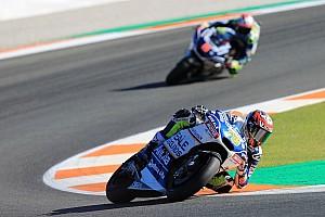 MotoGP Réactions Pour sa dernière, Baz manque les points pour 6 millièmes!
