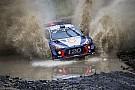 WRC Avustralya WRC: Neuville, kısaltılan bölümün ardından liderliğini pekiştirdi