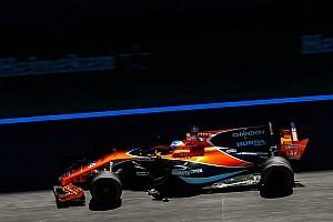 Constituer un gros stock moteur : le pari payant de McLaren