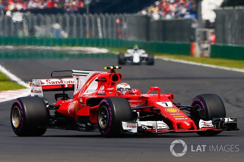 GP di Abu Dhabi: la Ferrari avrà più Ultrasoft rispetto alla Mercedes