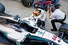 """Mercedes: Estaremos sempre """"no limite da confiabilidade"""
