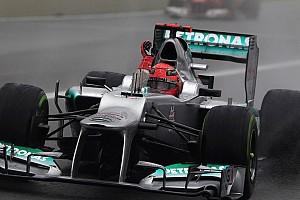 Formel 1 News McLaren-Boss: Schumacher wäre ohne Pause siegfähig gewesen