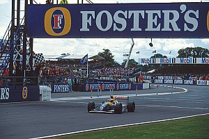 Fórmula 1 Artículo especial En el cumpleaños de Prost, F1 recuerda la batalla con Senna