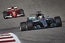 Formel 1 Formel 1 2017 in Austin: Rennergebnis