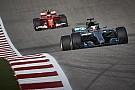 McLaren: Liberty не повинна зациклюватися на Mercedes та Ferrari