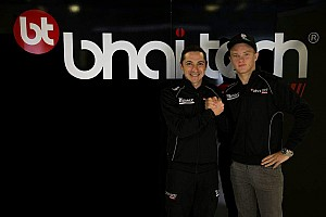 Formula 4 Ultime notizie Petr Ptacek con BhaiTech nel Tricolore Formula 4 2018