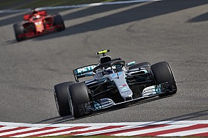 Formula 1 Breaking news Mercedes says rivals also struggling with F1 tyre window