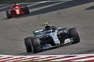 Fórmula 1 Mercedes dice que sus rivales también sufren con los neumáticos