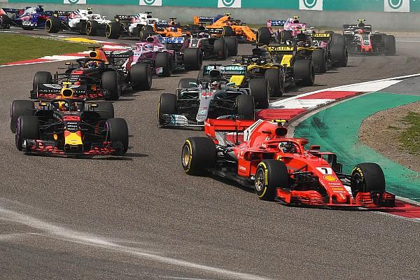 Formule 1 Actualités Y aura-t-il encore une F1 à deux vitesses en 2021?