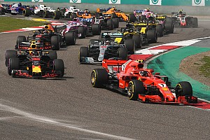 Formula 1's 2021 plans can end 'two-tier racing'