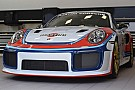 Automotive Martini livery turns Porsche 911 GT2 RS into Moby Dick tribute