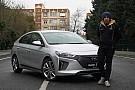 OTOMOBİL 2017 Hyundai Ioniq Hybrid Elite Plus | Neden Almalı?