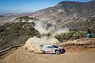 WRC Vídeo: Las mejores imágenes del Rally de México
