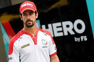 Формула 1 Важливі новини Ді Грассі обґрунтував своє невдоволення угодою Petrobras і McLaren