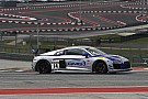 PWC Austin PWC: GMG Audi grabs win in second GTS SprintX race