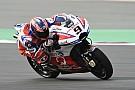 Jerez-Test: Danilo Petrucci arbeitet für Ducati