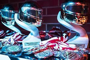 F1 eSpor'da şampiyonlar ödüllerini aldı